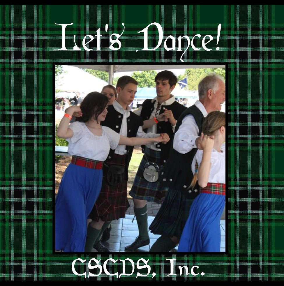 Charlotte Scottish Dance Society