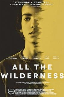 All the Wilderness (2014) - Movie Review