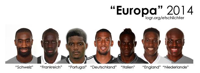 Fußball ist falsch
