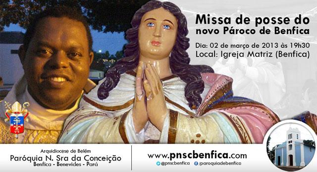 Benfica Benevides Pará