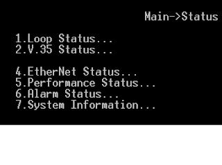 Theo dõi tình trạng thiết bị WS5100