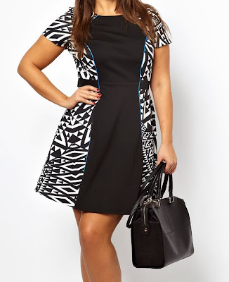 INSPIRACJE - sukienka