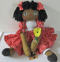 COLLECTABLE  BLACK ANNIE