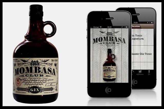 Mombasa Gin App