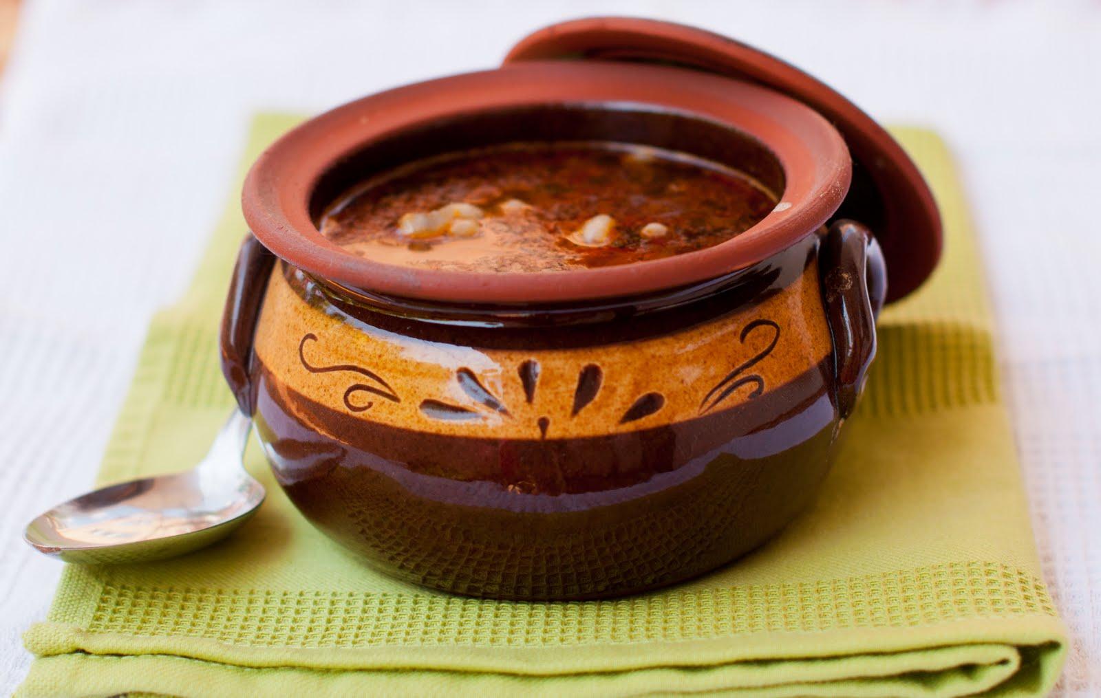 Супа боб