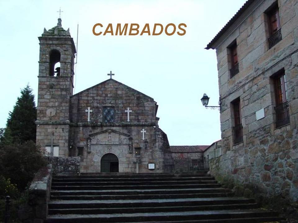 galicia y sus paisajes: