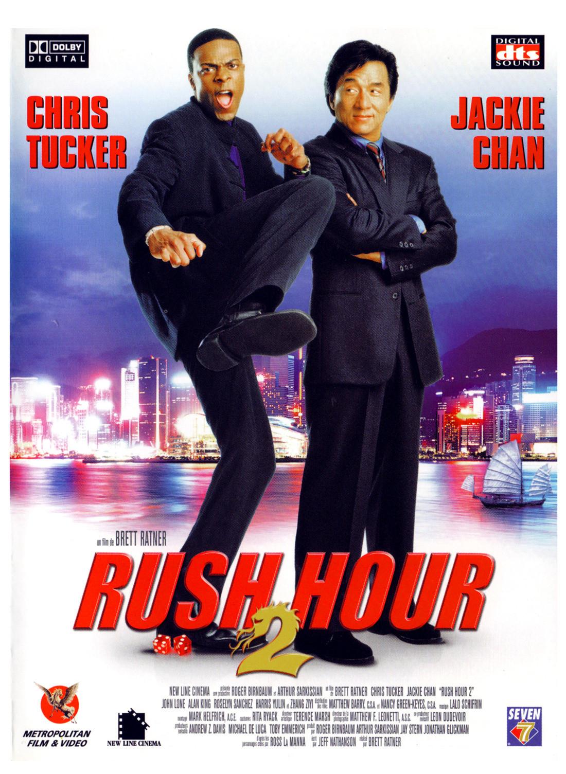 rush hour 2 2001 � official home pubfilmcom
