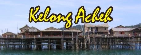 Kelong Acheh, Mersing Johor