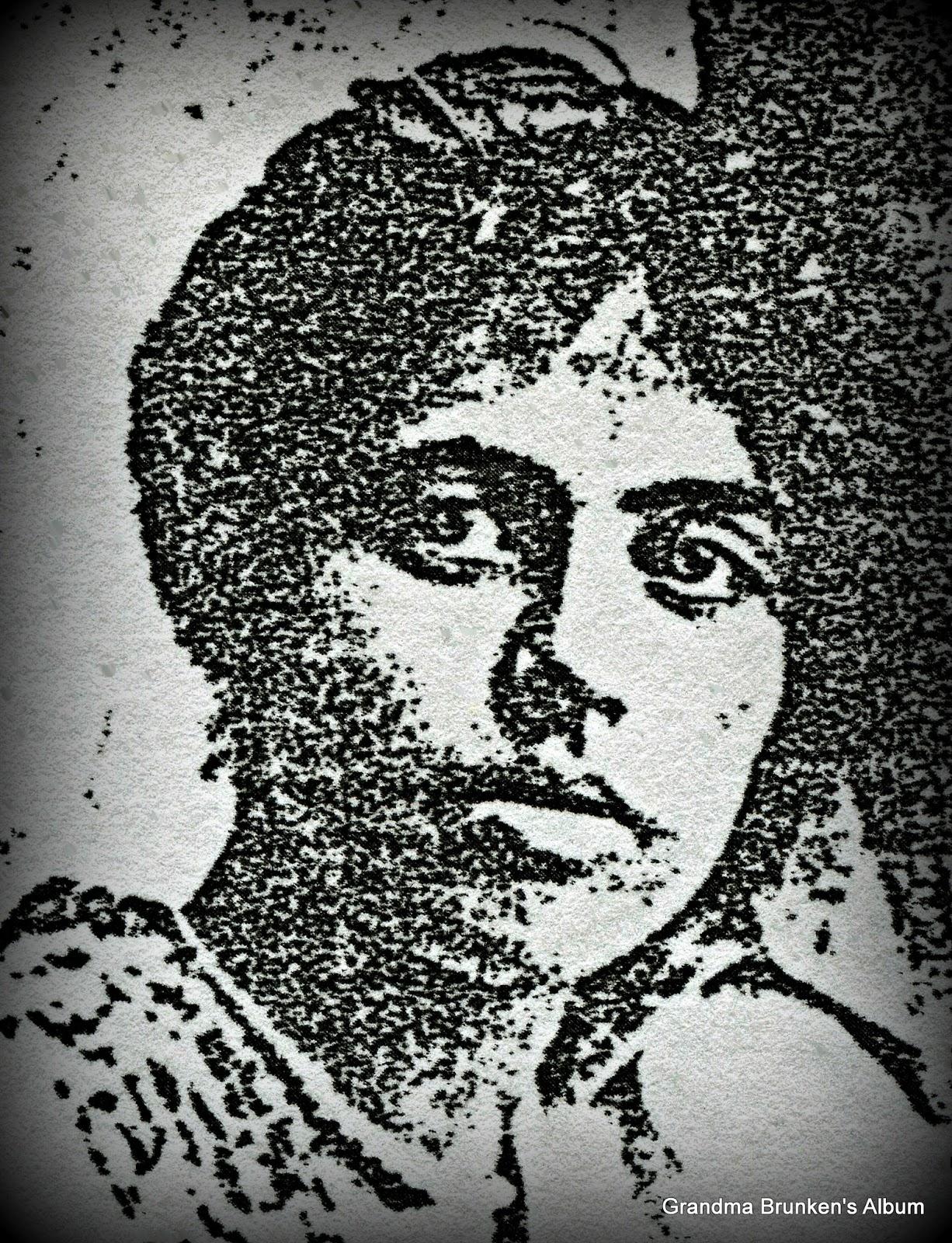 Alma Johannah Petersen (1891 – 1935)