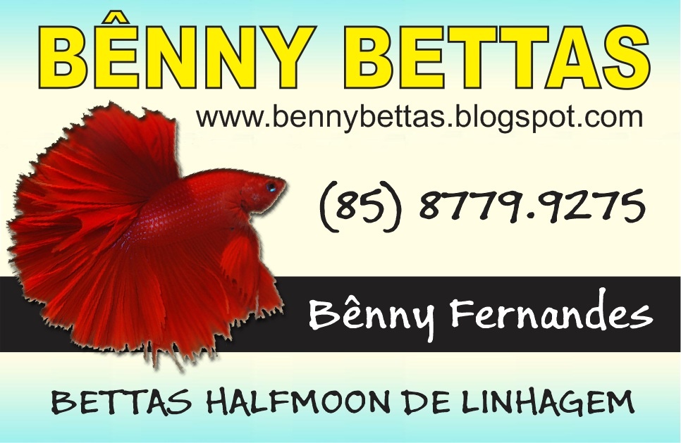 Bênny Bettas