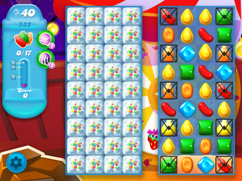 Candy Crush Soda 532