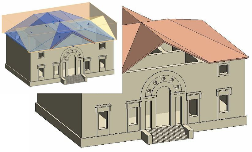 Shades of grey palladio for dummies