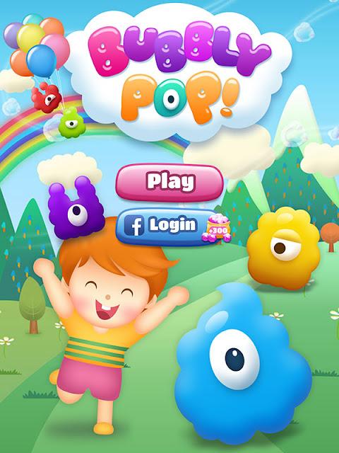 JAILBREAK: [Hack] Bubbly Pop: Soap Bubbles Fun Unlimited Rubies No