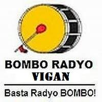 Bombo Radyo Vigan DZVV 603 KHz logo