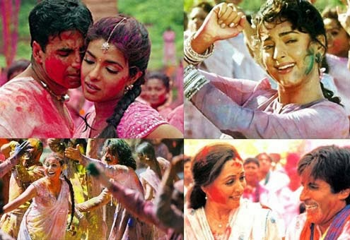 Happy Holi SOngs List