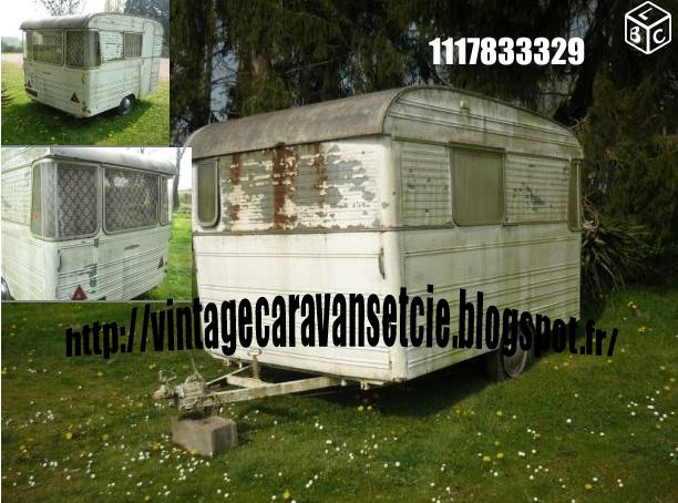 caravanes vintage et cie lbc 6 avril 2017. Black Bedroom Furniture Sets. Home Design Ideas