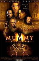 La momia 2: El regreso de la momia (2001) online y gratis