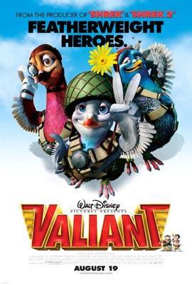 Valiant – DVDRIP LATINO