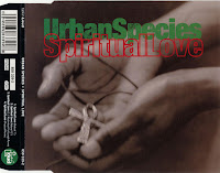Urban Species - Spiritual Love (CDM) (1994)