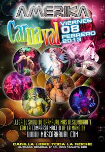 Carnaval AMK-2013