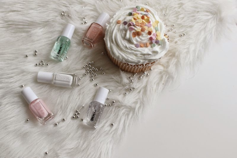 Essie Bridal Collection 2015