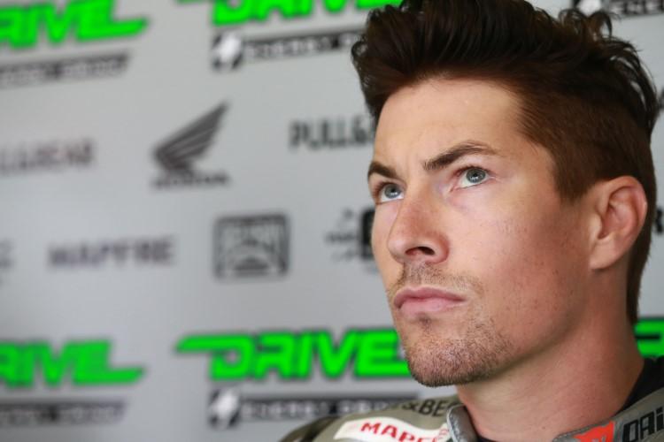 MotoGP 2015 : Pindah ke WSBK . . Musim ini akan menjadi musim terakhir Nicky Hayden di MotoGP