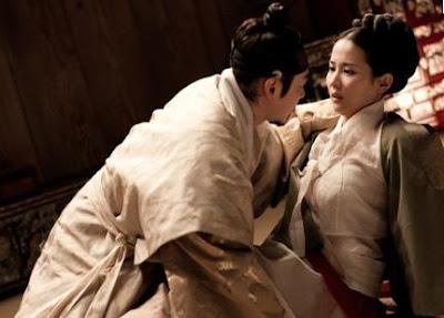 Phim Tình Ái Vương Phi - The Concubine 2012 [Vietsub] Online