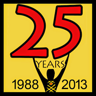 Sponsor Uhuru Furniture's 25th Anniversary Celebration!