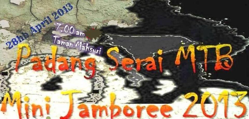 Padang Serai MTB Mini Jamboree 2013