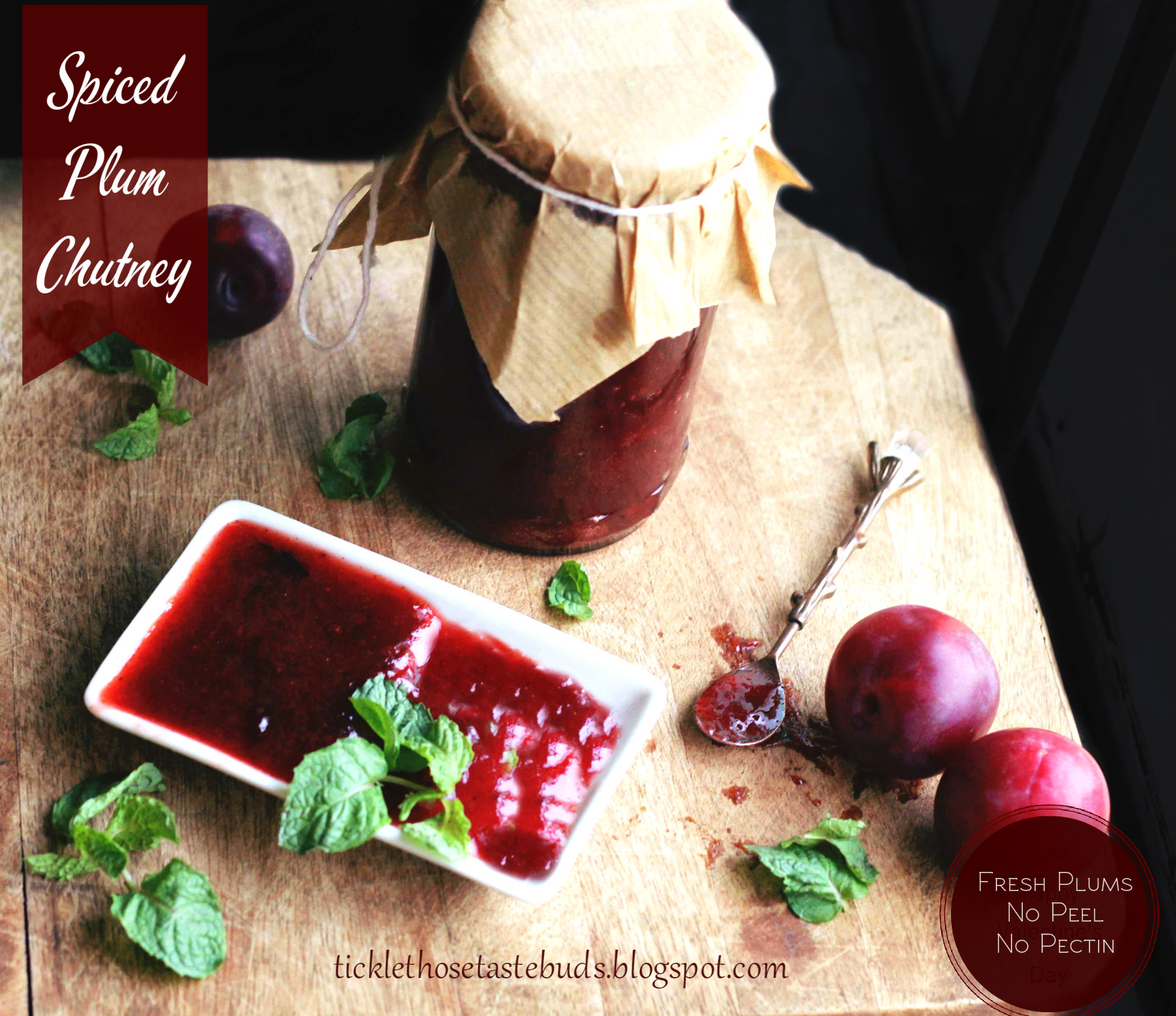 Spiced-Plum-Chutney-Recipe-ticklethosetastebuds
