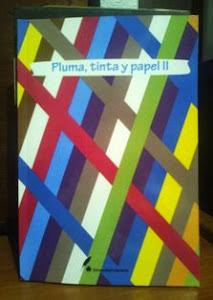 II Concurso de microrrelatos temática libre - Pluma, tinta y papel.