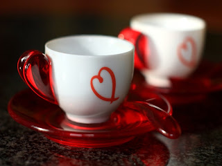 Cup with Love