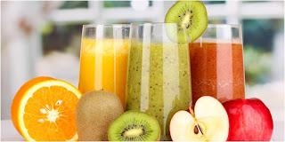 5 Minuman Yang Membantu Menurunkan Berat Badan