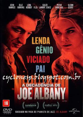 A Decadência de Joe Albany