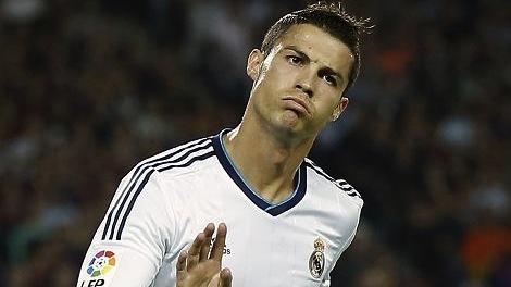 قائمة ريال مدريد المستدعاة للقاء دورتموند 30-4-2013 تحمل مفاجأت كثيرة