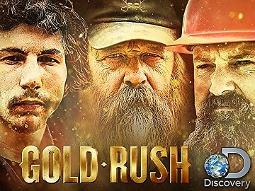 Gold Rush Alaska - Saison 06