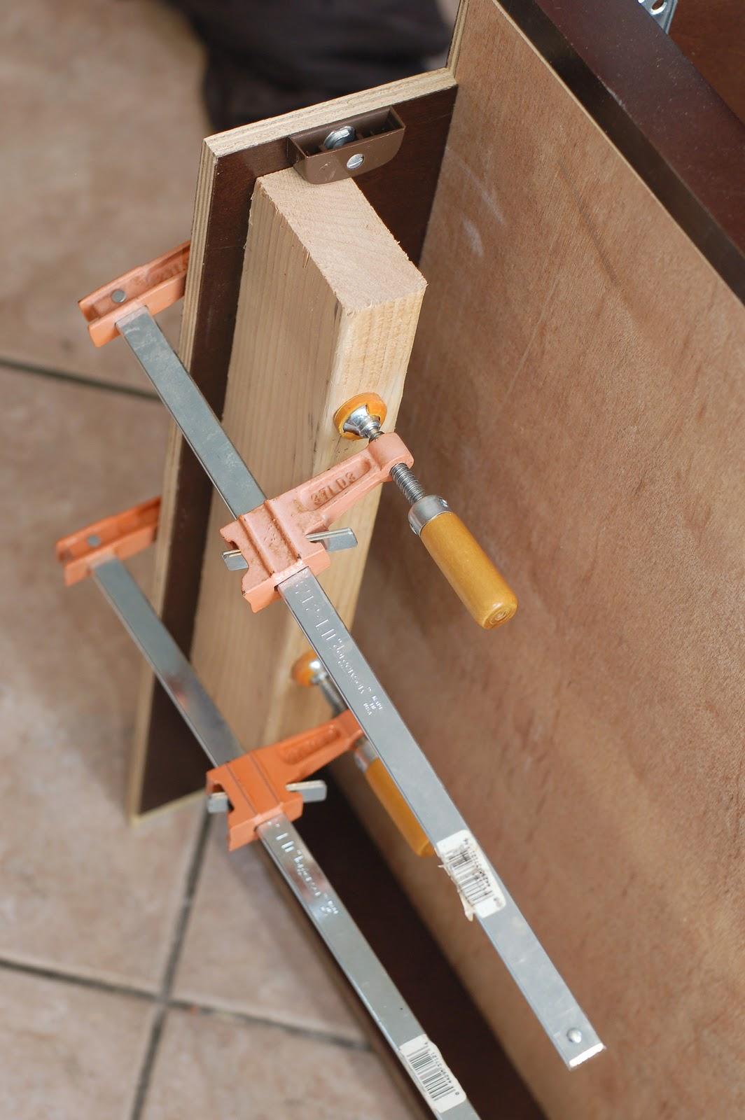 Add Drawers To Kitchen Cabinets Kitchen Renovation How To Make A Secret Toekick Drawer Tikkidocom
