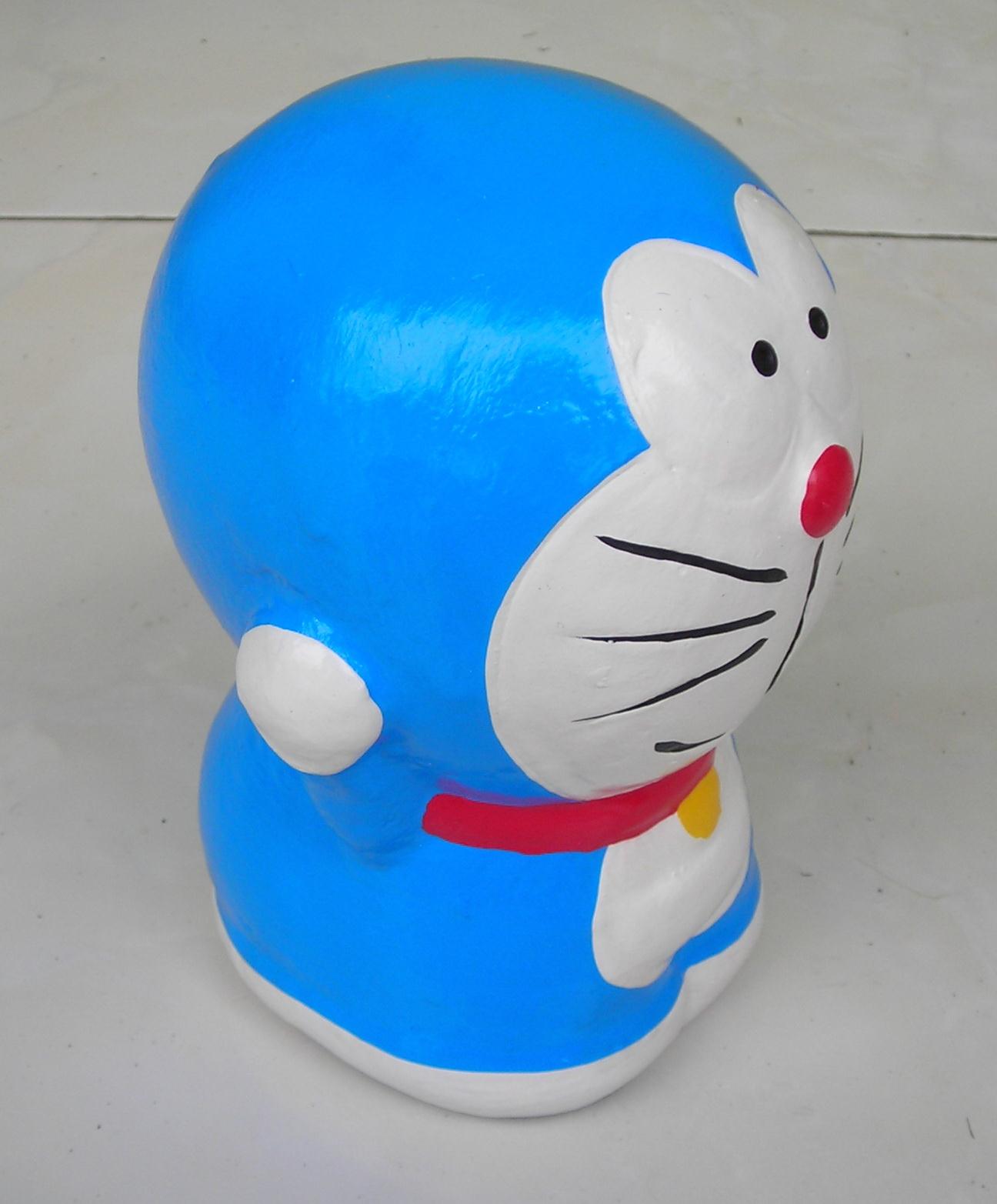 Inilah desain kamar tidur Doraemon yang menakjubkan