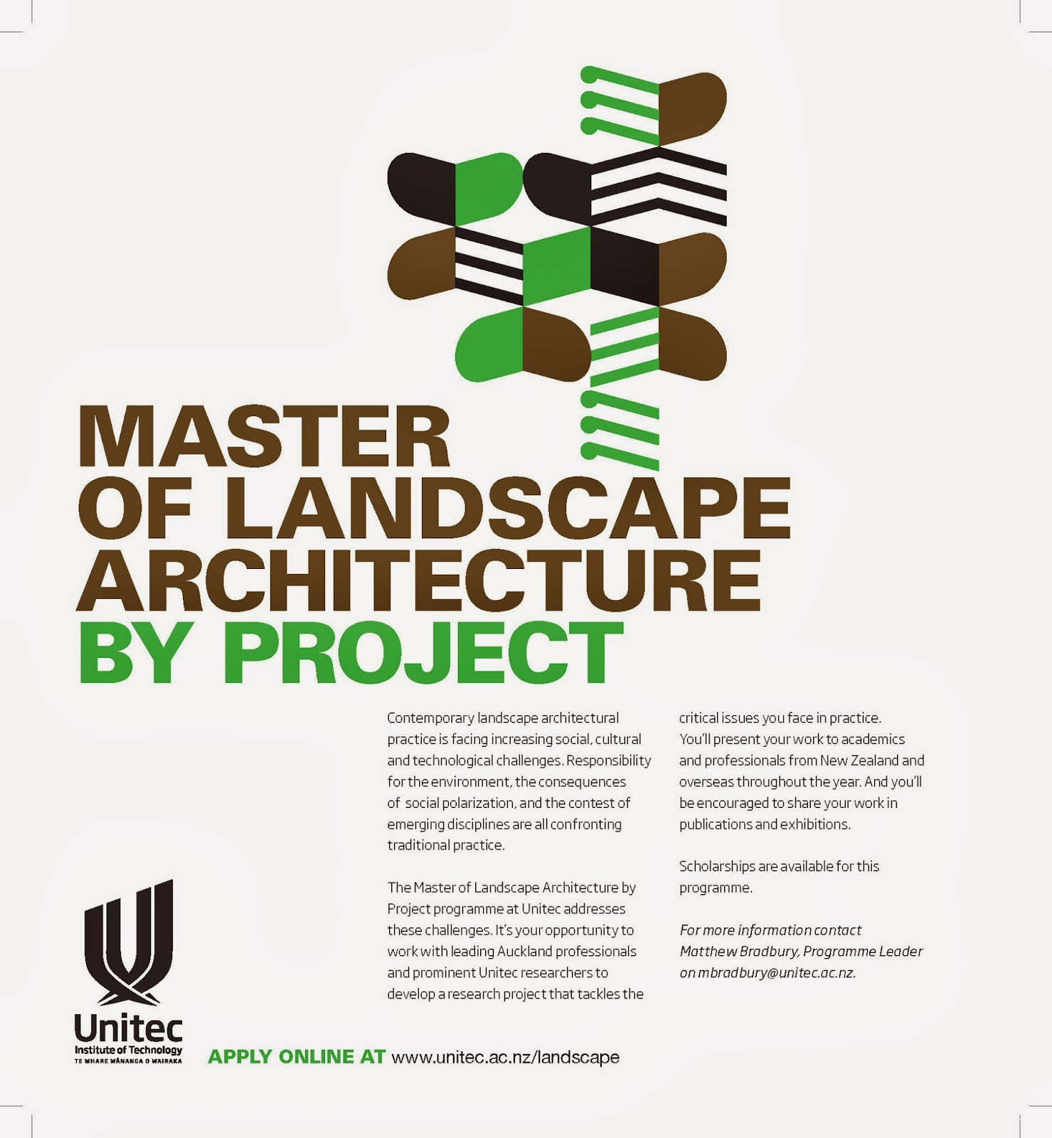 Beautiful Master Of Landscape Architecture
