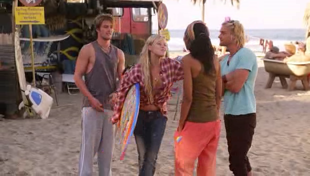 rotten nuke: Surf Movies: Blue Crush 2 (2011)