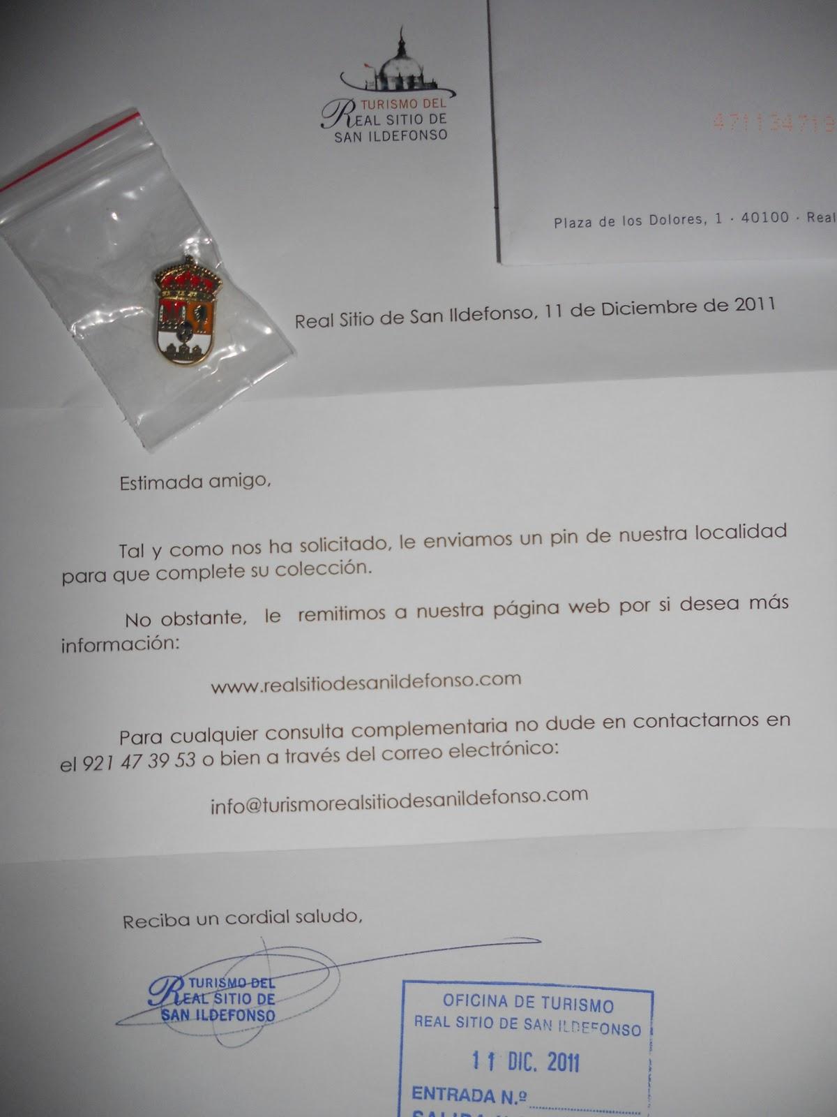 Pinspalomo pueblos de segovia castilla y leon for Oficina de turismo de castilla y leon