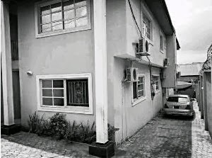 May D Newly Acquired House Worth N150 Million