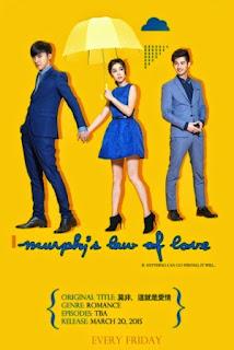 Yêu Anh Hơn Cả Murphy - Murphy Law of Love