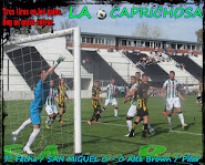 7º FECHA / 0 - 0 vs Alte. Brown (L)