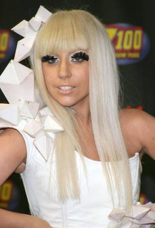 lady gaga hot