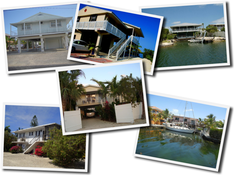 florida keys market update waterfront homes in the