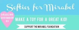 softies for mirabel 2012