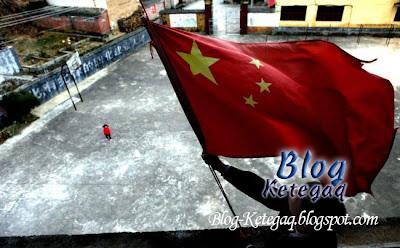 Sekolah dengan hanya seorang pelajar di China