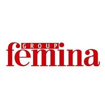 Logo Femina Group