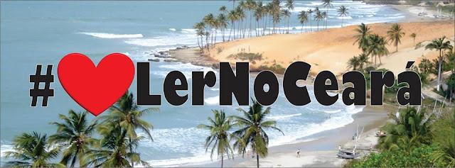 Projeto: #♥Ler No Ceará